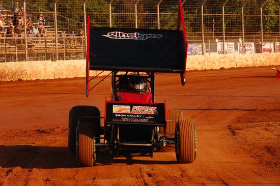 Bubba Raceway Park >> Hoseheads Sprint Car Photos & News